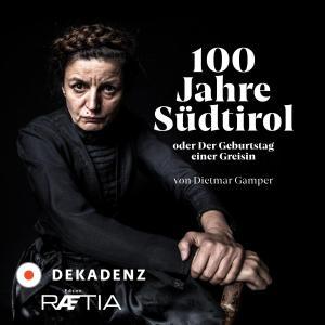 100 Jahre Südtirol Foto №1