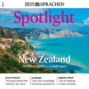 Englisch lernen Audio - Die Nordinsel Neuseelands photo №1