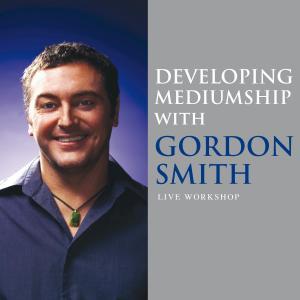 Developing Mediumship with Gordon Smith photo №1
