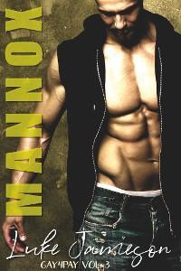 Mannox: GAY4PAY Vol. 3 photo №1
