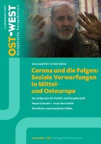 Corona und die Folgen: Soziale Verwerfungen in Mittel- und Foto №1