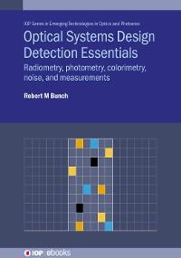 Optical Systems Design Detection Essentials photo №1