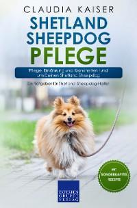 Shetland Sheepdog Pflege Foto №1