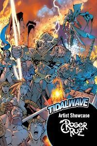 TidalWave Artist Showcase: Roger Cruz photo №1