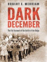 Dark December photo №1