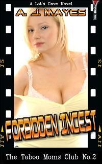 Forbidden Incest photo №1