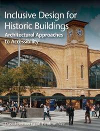 Inclusive Design for Historic Buildings photo №1