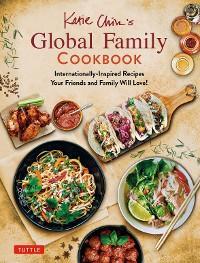 Katie Chin's Global Family Cookbook photo №1