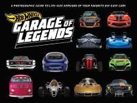 Hot Wheels: Garage of Legends photo №1