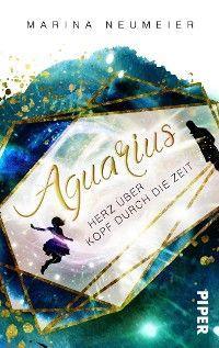 Aquarius – Herz über Kopf durch die Zeit Foto №1