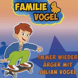 Immer wieder Ärger mit Julian Vogel Foto №1