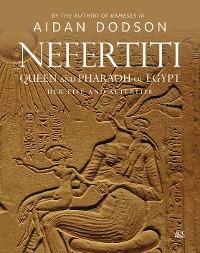 Nefertiti, Queen and Pharaoh of Egypt photo №1