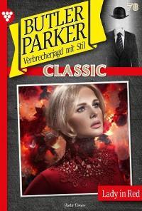 Butler Parker Classic 78 – Kriminalroman Foto №1