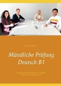 Mündliche Prüfung Deutsch B1 Foto №1