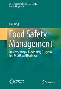 Food Safety Management Foto №1