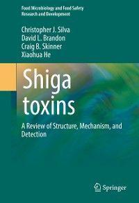 Shiga toxins Foto №1