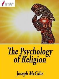 The Psychology of Religion photo №1