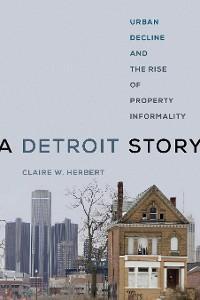 A Detroit Story photo №1