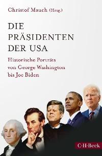 Die Präsidenten der USA Foto №1