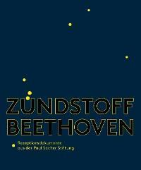Zündstoff Beethoven Foto №1