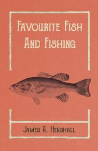 Favourite Fish and Fishing photo №1