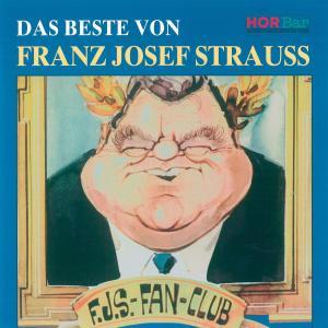 Das Beste von Franz Josef Strauss Foto №1