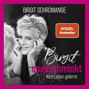 Birgit ungeschminkt Foto №1