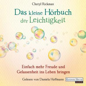 Das kleine Hör-Buch der Leichtigkeit Foto №1