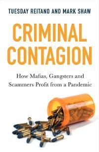 Criminal Contagion photo №1