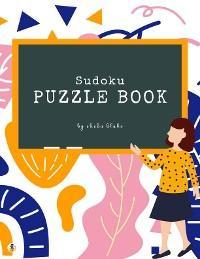 Easy Sudoku Puzzle Book (Printable Version) photo №1