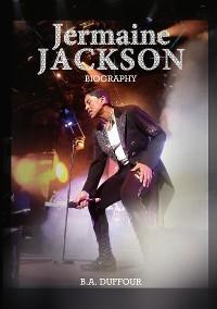 Jermaine Jackson Biography photo №1
