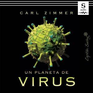 Un planeta de virus photo №1