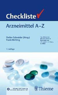 Checkliste Arzneimittel A - Z Foto №1