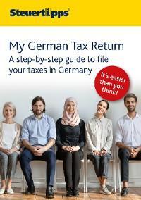 My German Tax Return photo №1