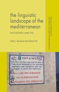 The Linguistic Landscape of the Mediterranean Foto №1