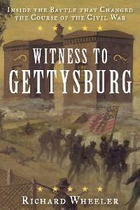 Witness to Gettysburg photo №1