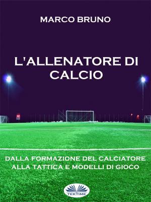L'Allenatore Di Calcio photo №1