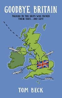 Goodbye Britain photo №1