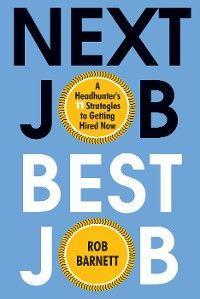 Next Job, Best Job photo №1