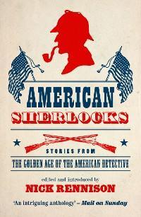 American Sherlocks photo №1