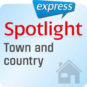 Spotlight express - Mein Alltag - Stadt und Land Foto №1
