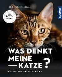 Was denkt meine Katze? Foto №1