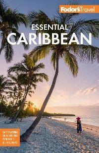 Fodor's Essential Caribbean photo №1