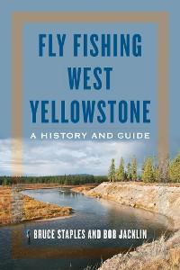 Fly Fishing West Yellowstone photo №1