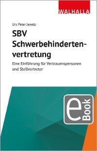 SBV – Schwerbehindertenvertretung Foto №1