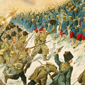 Россия и Япония в 1904-1905 гг.: случайно проигранная война? Foto №1