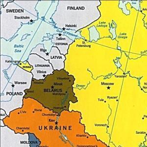 Украинский кризис в контексте отношений России и Запада