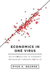 Economics in One Virus photo №1