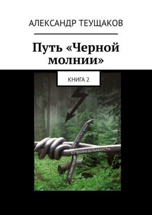 Путь «Черной молнии». Книга2 Foto №1