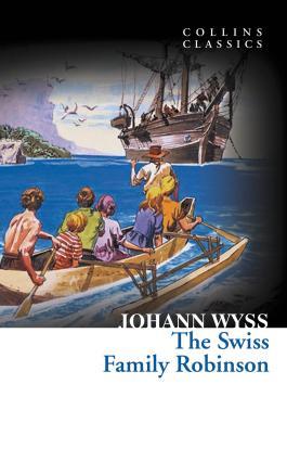 The Swiss Family Robinson photo №1